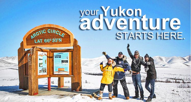 Yukon Artctic Explorer by Nature Tours of Yukon